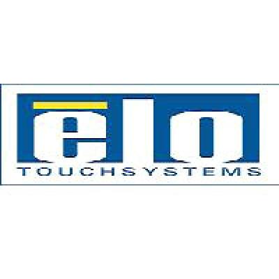 Touch screen monitoren - Elo Bracket Set Bracket set, 2 brackets, fits for: 1537L, 1593L, 1541L, 1590L - E203787