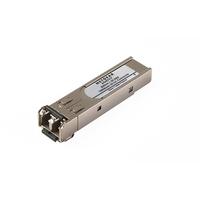 Transceivers en media converters - Netgear ProSafe AGM731F - SFP (mini-GBIC) transceivermodule - GigE - 1000Base-SX - LC multi-modus - voor ProSAFE M4300-28G-PoE+ - AGM731F