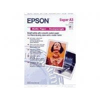 Papier - Epson Paper/A3+ 50sh photo paper - C13S041264