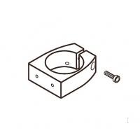 Kast accessoires - Ergotron POLE MOUNTING BRACKET - 60-144-003