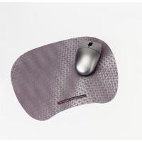 Muismatten - 3M Mouse Matt, Light Zilver Precise Optical Mousing Surfac - MS201MX