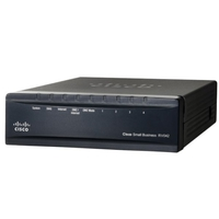 Routers - Cisco RV042-EU VPN/ 4FE/ 2W 999 maanden garantie - RV042-EU