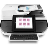 Fax en digital senders - HP Digital Sender Flow 8500 fn2 - L2762A#B19