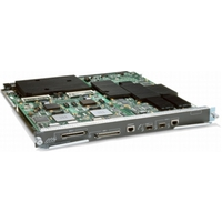 Hubs en switches - Cisco CATALYST 6500 + CF-ADAPTER **New Retail** - WS-SUP720-3B=