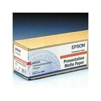 """Papier - Epson Presentation Matte Paper 44""""x25m f Stylus Pro 9000 - C13S041220"""