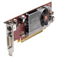 VGA kaarten - HP Top ATI Radeon HD 2400 256MB **Refurbished** - KD060AT