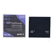 Disks en tapes - IBM LTO Ultrium 3 Medium IBMLTO3 Medium 800GB 800GB 60 maanden garantie - 24R1922