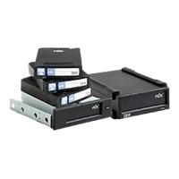 Data opslag servers (NAS) - IBM RDX 160GB INT USB Drive **New Retail** - 46C5364