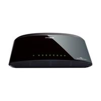 Hubs en switches - D-Link DESKTOP SWITCH L2 UNMAN 8* 10/100 - DES-1008D/E