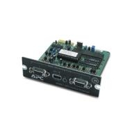 Interfacecomponenten  - APC SmartSlot UPS interface Expander (2 extra poorten) - AP9607