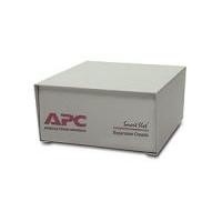 UPS - APC SmartSlot Expander Module (cabinet voor 3 Smartslot Acc.) - AP9600