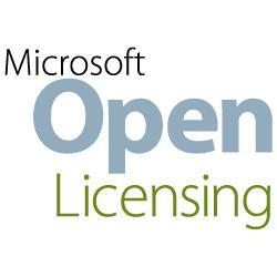 Office suites - Microsoft OfficeProfessionalPlus Sngl License/SoftwareAssurancePack OLP 1License LevelC - 269-05499