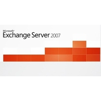 E-mail - Microsoft Exchange Server Standaard Single Software Assurance OPEN Level C - 312-02300