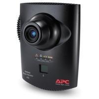 Rack monitor consoles - APC NetBotz Room Monitor 455 - Apparaat voor omgevingsbewaking - 100Mb Netwerk - NBWL0456