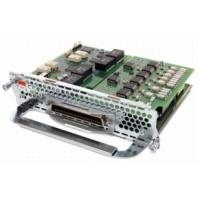 Netwerk hardware overige - Cisco 4-PORT VOICE/FAX EXPANSION **New Retail** - EM-4BRI-NT/TE=