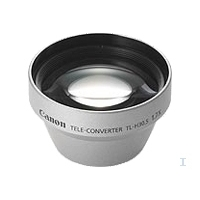 Lenzen en filters - Canon TL-H30.5 Tele lens - 9064A001