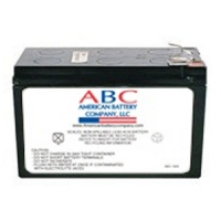 Batterijen en accus - APC Replacement Battery BK250EC/ EI/ 400EC 280/420IPNP, VS420I - RBC2