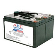 Batterijen en accus - APC Replacement Battery SU700RMINET - RBC9