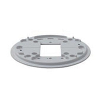Webcams en netwerkcameras - Axis Mounting Plate for P33 series - 5502-401