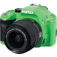 Digitale fotocameras - Pentax Microphone cb 2x0.22mm bk 100m (MIC222) - 16344