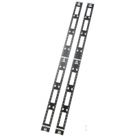 Racks - APC NETSHELTER SX 42U VERTICAL PDU MOUNT AND CABLE ORGANIZER - AR7502