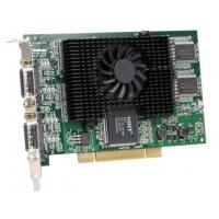 VGA kaarten - Matrox G450  QUAD CARD 32MB DDR PER PORT PCI RETAIL,2xDMS-59 - G45X4QUAD-BF