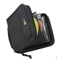 Notebook tassen - Cable Company CD/DVD Wallet CDW 32 Case CDW32 32x NYL 12 maanden garantie - CDW32