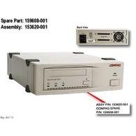 Disk, zip en optical drives - HP DRV,DAT,20/40GB,EXTERNAL - 159608-001