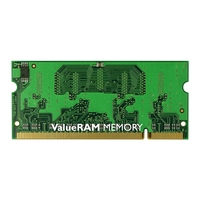 Geheugen - Kingston 2GB DDR2-667 Non-ECC CL5 SODIMM KVR - KVR667D2S5/2G