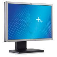 TFT monitoren - HP LP2465 MONITOR - 2-TONE (head/display only) - 396708-002