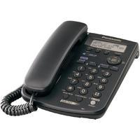 Telefoon - Panasonic KX-TSC11 Zwart - KX-TSC11EXB