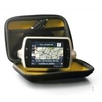 Navigatie (GPS) acc. - Case Logic CASE GPS SEMI RIGID EVA Zwart - GPS1