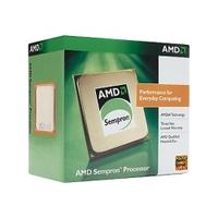 Processoren - AMD Sempron LE-1250 45W BOX SDH1250DPBOX Processor socket AM2 - SDH1250DPBOX