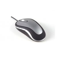 Muizen - BakkerElkhuizen Laser Mouse Design 800-3400dpi 24 maanden garantie - BNELMD
