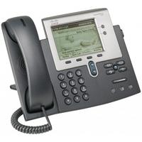 Telefoon - Cisco Unified IP Phone - CP-7942G