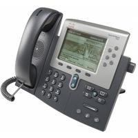 Telefoon - Cisco Unified IP Phone - CP-7962G