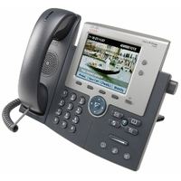 Telefoon - Cisco IP PHONE 7945 GIG **New Retail** - CP-7945G=