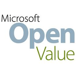 Office suites - Microsoft Office Professional Plus Single License/Software Assurance Pack Open Value No Level Additional Product 1 Jaar Acquired Jaar 3 - 269-09048