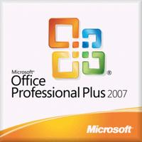 Office suites - Microsoft OfficeProfessionalPlus Sngl License/SoftwareAssurancePack OLV 1License NoLevel AdditionalProduct 3Year Acquiredyear1 - 269-09050