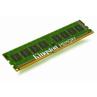 Geheugen - Kingston Valueram memory 4GB 1333MHz DDR3 Non-ECC CL9 DIMM - KVR1333D3N9/4G