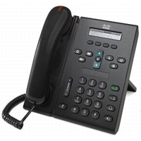 Telefoon - Cisco Unified Ip Phone 6921 **New Retail** - CP-6921-CL-K9=