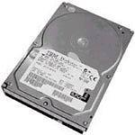 Harddisks - IBM 300GB 15 000 rpm Hard drive **New Retail** - 43X0814