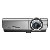 Projectoren - Optoma X600 - DLP-projector - 3D - 6000 lumens - XGA (1024 x 768) - 4:3 - X600
