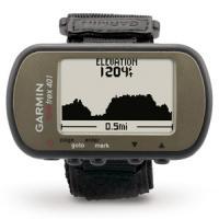 Navigatie (GPS) - Garmin ForeTrex 401 - 010-00777-00