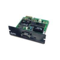 UPS - APC SmartSlot ModBus/JBus Interface Card - AP9622