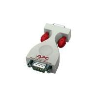 Kabels - APC PROTECTNET RS-232 DB9 DTE - PS9-DTE