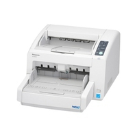 Scanners - Panasonic Mid-volume colour scanner. 80ppm/160ipmScan Speed met Duplex Colour Scanning - Business card to A4 size. Daily Duty Cycle: 30.000 pages - KV-S4065CL-U
