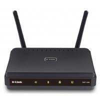 Wireless access points - D-Link Wireless N Access Point DAP-1360 - Draadloze-toegangspunt - 802.11b/g/n - 2.4 GHz - DAP-1360/E