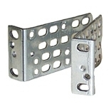 Kast accessoires - Cisco RACKMOUNT KIT FOR CATALYST **New Retail** - STK-RACKMOUNT-1RU=