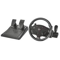 Joysticks en gamepads - Trust GXT 288 Racing Wheel Trust Racing Wheel GXT288 24 maanden garantie - 20293